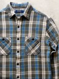 "Ralph Lauren ""LIGHT FLANNEL SHIRT"""