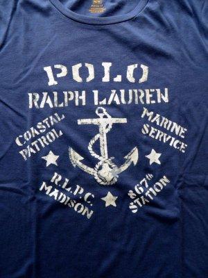 """画像2: Ralph Lauren """"Classic Anchor Graphic Tee"""""""