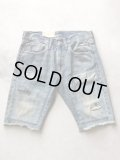 "DENIM&SUPPLY ""WESTON-WASH SHORT PANTS """