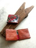 "RUBGY ""PATCHWORK WALLET"""