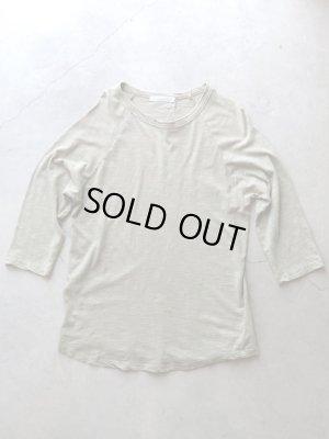 """画像1: Alternative apparel """"Baseball T-shirts (VINTAGE KHAKI)"""""""