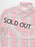"CAMCO ""FLANNEL SHIRTS(18d)"""