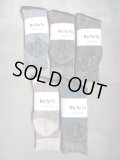 "RoToTo ""C.L.S.SOCKS (COTTON/LINEN/SILK)"""