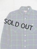 "CAMCO ""FLANNEL SHIRTS(17c)"""