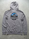 "【patagonia】""Fitz Roy Scope Lightweight Full-Zip Hoody"""