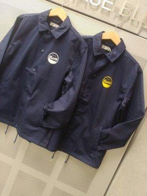 """画像1: 【FAR EAST NETWORK】""""Bristy Anniversary T/C Coach Jacket (Navy)"""""""