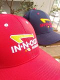 "【In-N-Out Burger】""TWILL STRETCH CAP"""