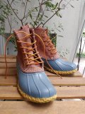 "【L.L.Bean】""Small Batch L.L.Bean Boots, 8"" Suede Limited Edition"""