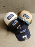 """【patagonia】""""P-6 Logo Trucker Hat"""""""