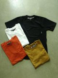 "【THOUSAND MILE】""12oz POCKET T-SHIRT"""