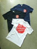 "【The Salvation Army】""Shield Logo Tee"""