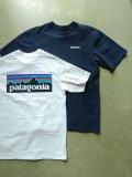 "【patagonia】""P-6 Logo Responsibili-Tee"""
